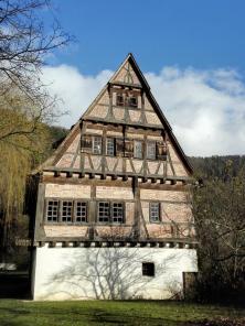 Museum auf dem Klostergelände
