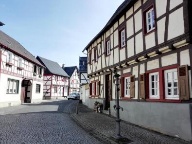 Ortsmitte von Bad Bodendorf