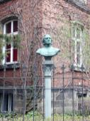 Franz-Liszt-Sterbehaus und -Museum