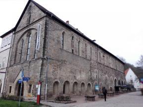Ehemaliges Kloster, heute Kunstmuseum