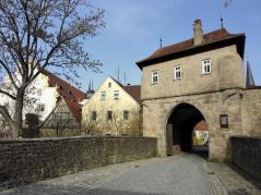 Das Mainbernheimer Tor