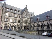 Altes Kloster in der Oberstadt
