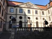Die alte Universität