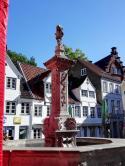 Brunnen am Alten Markt