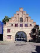 Flensburg: Das berühmte Nordertor