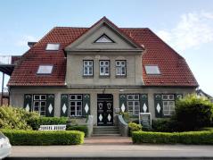 Ärztehaus in Glücksburg