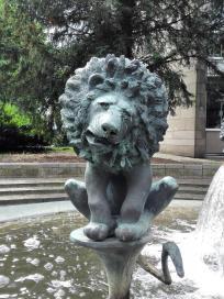 Der Westfälische Löwe