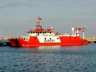 Feuerschutzschiff