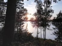 Im Oberpfälzer Seenland