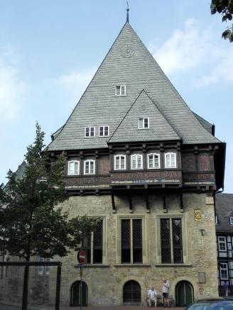 Bäckergildehaus von 1501