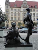 In Magdeburg
