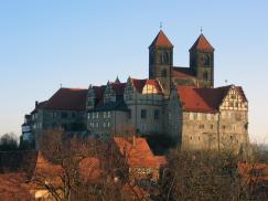 Noch einmal der Schlossberg (Foto: APreussler | http://commons.wikimedia.org | Lizenz: CC BY-SA 3.0 DE)