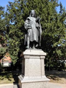 Denkmal für Kaiser Karl V.