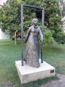 Die Frau von Martin Luther