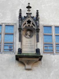 In der Lutherstadt Wittenberg