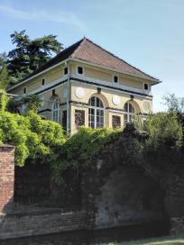 Das Elysium in Neumarts Garten