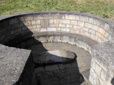 Der Erlenbrunnen im Kellbachtal