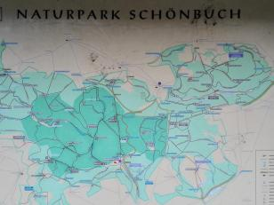Unterwegs im Schönbuch