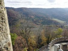 Auf der Burg Hohenzollern