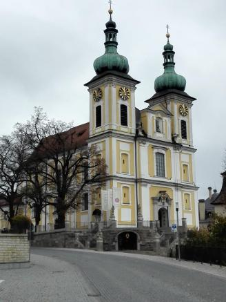 Katholische Kirche St. Johann