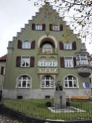 Haus am Rathausplatz