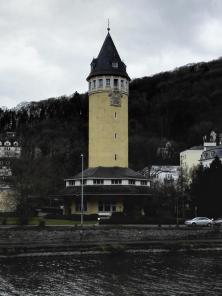 Quellenturm (von 1907)