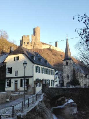 Mittelalterliches Monreal