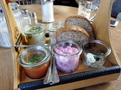 Lecker Essen in Arnsberg