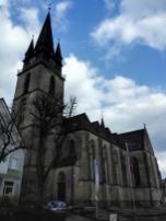 Einmal rund um Bad Driburg