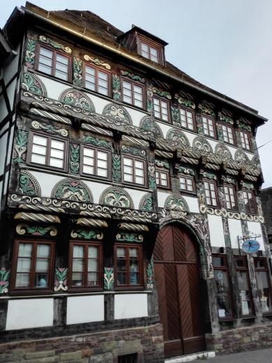 Historisches Höxter