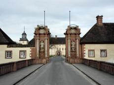 Weltkulturerbe Schloss Corvey