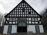 Im LWL Freilichtmuseum Detmold