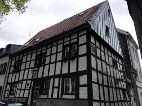 Gerresheim und das Rotthäuser Bachtal