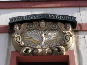 Portal am Rathaus