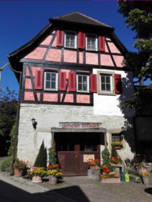 Bauernladen am Schloss Hermersberg