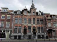 Prächtiges Haus am alten Marktplatz