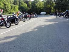 Bei Bikern ist Löwenstein sehr beliebt