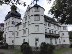 Schlossansicht von Norden