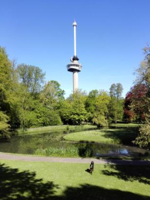 Ist das ein schöner Park