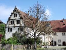 Wirtschaftsgebäude mit Schweizerei und Familienanbau