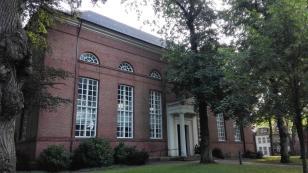 Die Lambertikirche
