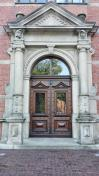 Portale an der Ostfriesischen Landschaft