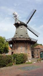 Schlachtmühle Jever