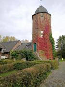 Turm der Vorburg von Haus Horst