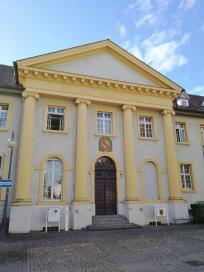 Sitz des Amtsgerichts