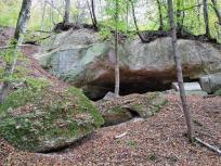 Die Höhlen an der Ofenkaul