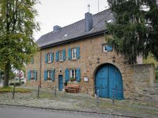 Schevenhütte – Wehebachtalsperre – Laufenburg