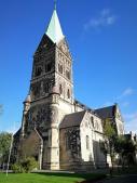 Pfarrkirche Sankt-Martinus