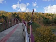 Auf der Drachenbrücke
