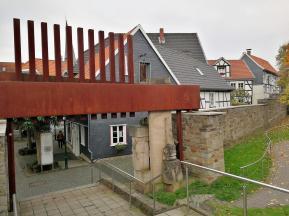 Eingang zur Altstadt von Hattingen